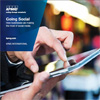 Going social: How businesses are making the most of social media