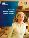 Stewards: Moving forward, moving onward