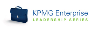 KPMG Enterprise Leadership Series