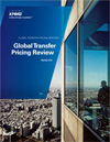 Global Transfer Pricing Review – Édition 2011