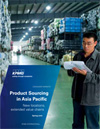Product Sourcing in Asia Pacific: New Locations, Extended Value Chains